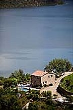 Villa Villa- Caso Nou Baronia de Rialb Thumbnail 5