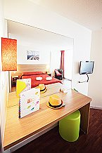 Apartamento Urrugne 2p3 + 1 child up to 10 years old Urrugne Miniatura 8