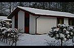 Parque de vacaciones Type 4 Plus nr. 141 Sauna Uelsen Miniatura 40