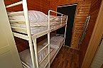 Parque de vacaciones Type 4 Plus nr. 141 Sauna Uelsen Miniatura 15