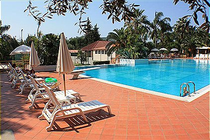 Holiday parks, Apartment- Trilo 6, BN900808