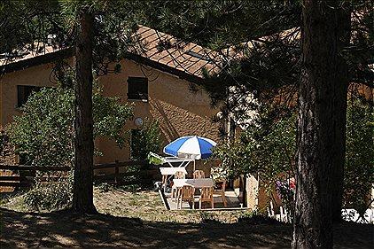 Vakantieparken, Montbrun Les Bains 4p 7, BN900884