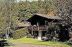 Vakantiepark Haus 1 - Typ B (Blockhaus) Schönecken Thumbnail 4