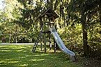 Ferienpark Haus 2 - Typ B (Blockhaus) Schönecken Miniaturansicht 25