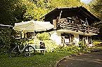 Ferienpark Haus 2 - Typ B (Blockhaus) Schönecken Miniaturansicht 8