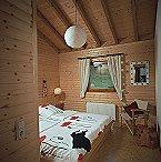 Ferienpark Haus 2 - Typ B (Blockhaus) Schönecken Miniaturansicht 29