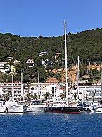 Vakantiehuis LES PALMERES 2D - 4/6 L Estartit Thumbnail 20