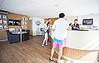 Vakantiepark PDS Deluxe 5 personen Noordwijk Thumbnail 41