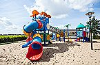 Vakantiepark PDS Deluxe 6 personen Noordwijk Thumbnail 25