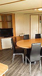 Vakantiepark PDS Deluxe 6 personen Noordwijk Thumbnail 10