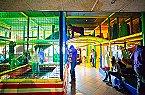 Vakantiepark PDS Deluxe 6 personen Noordwijk Thumbnail 15
