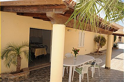 Holiday parks, Trilocale, BN902140