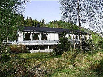 Bungalow Åheim