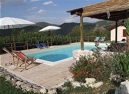 Vakantieparken, Il Corbezzolo, BN902991
