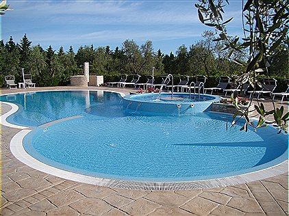 Parcs de vacances, Trilocale, BN903027