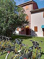 Vakantiepark Bungalow S2 Fiordo Conchiglia Albarella Thumbnail 4