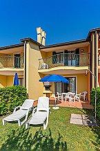 Vakantiepark Bungalow S3 Albarella Thumbnail 13