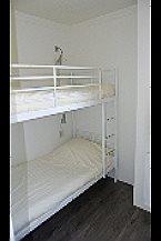 Ferienpark Type B Comfort 6 persoons chalet Schoonloo Miniaturansicht 20