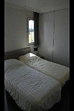 Ferienpark Type B Comfort 6 persoons chalet Schoonloo Miniaturansicht 21