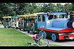 Ferienpark Type B Comfort 6 persoons chalet Schoonloo Miniaturansicht 12