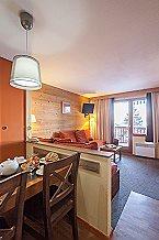 Vakantiepark L'Ours Blanc S4 Alpe d Huez Thumbnail 8