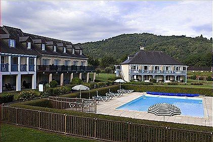 Holiday parks, Les Belles Rives S4/5, BN903511