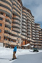 Appartement Atria-Crozats 2p 4/5p Avoriaz Miniaturansicht 10