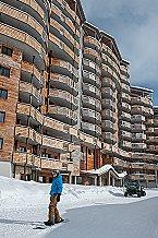 Appartement Atria-Crozats 3p 6/7p STD Avoriaz Miniature 9