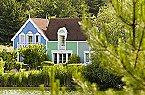 Vakantiepark Belle Dune 3p6p House Fort Mahon Plage Thumbnail 1
