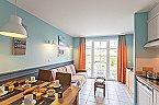 Vakantiepark Belle Dune 3p6p House Fort Mahon Plage Thumbnail 6