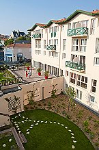 Parc de vacances Haguna S4 Biarritz Miniature 40