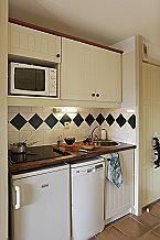 Appartement La Villa Maldagora 2p 4 Ciboure Thumbnail 12