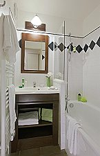 Appartement La Villa Maldagora 2p 4 Ciboure Thumbnail 19