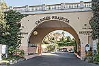 Appartement Cannes Villa Francia 2p 4/5p Standard Cannes Thumbnail 20