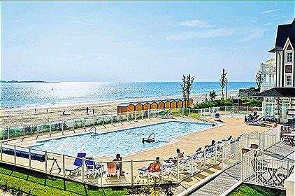Appartementen, Residence de la plage  2p..., BN903666