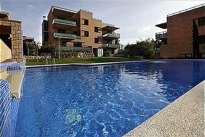 Appartementen, Salou 3p 6p Standard, BN903695