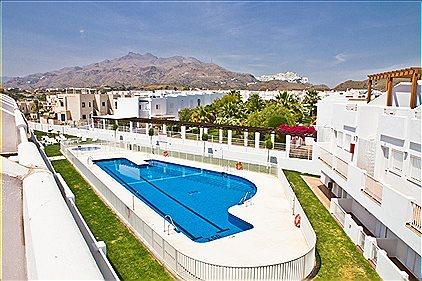 Appartementen, Mojacar Playa 2p 4, BN903717