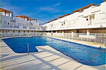 Appartementen, Mojacar Playa 4p 6, BN903719