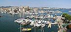 Ferienpark Cap Hermes S2/3p STD Port Frejus Miniaturansicht 43