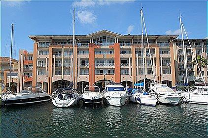 Apartments, Cap Hermes 3p 5/6p, BN903735