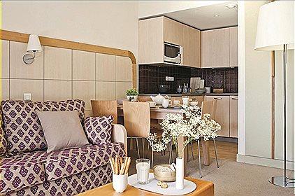 Appartements, La Foret 3p 6/7, BN903738