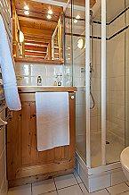 Appartement Les Fermes de Méribel 3p 5/6p. Superior Meribel Village Thumbnail 14