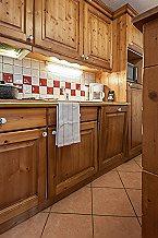 Appartement Les Fermes de Méribel 3p 5/6p. Superior Meribel Village Thumbnail 20