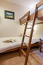 Appartement Les Fermes de Méribel 3p 5/6p. Superior Meribel Village Thumbnail 22