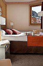 Appartement Les Fermes de Méribel 3p 5/6p. Superior Meribel Village Thumbnail 48