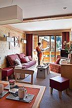 Appartement Les Fermes de Méribel 3p 5/6p. Superior Meribel Village Thumbnail 51