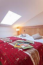 Appartement Les Fermes de Méribel 3p 5/6p. Superior Meribel Village Thumbnail 64