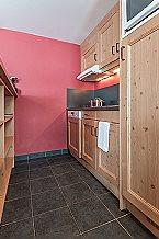 Appartement Les Fermes de Méribel 3p 5/6p. Superior Meribel Village Thumbnail 66