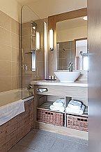 Appartement Les Terrasses d'Eos 3p 6p Standard Flaine Thumbnail 18
