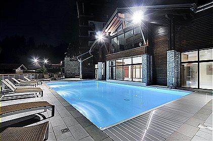 Apartamentos, Les Terrasses d'Eos 3p 6p..., BN903755